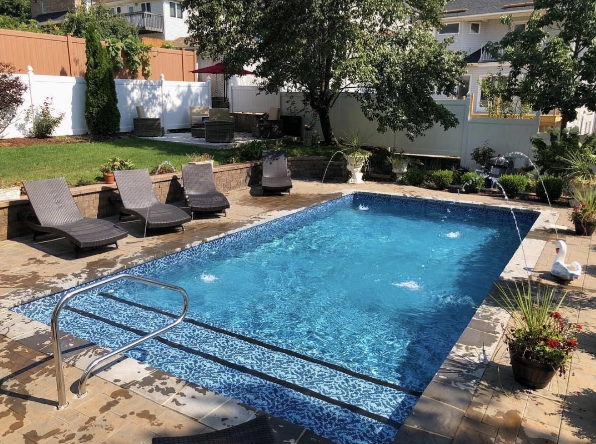 Braccolino Pool and Spa – Staten Island Pool Contractor